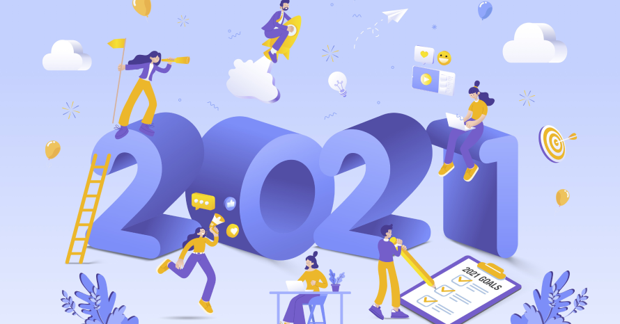 Back to the Future: How to Prepare Your Business for Hybrid Meetings in 2021 thumbnail