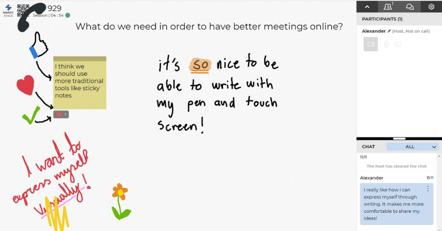 The Benefits of Online Collaboration with a Digital Whiteboard thumbnail