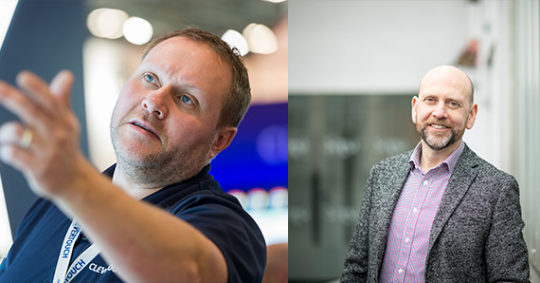 Clevertouch HQ announces additional Executive Leadership thumbnail