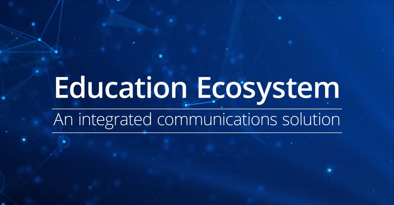 thumbnail forEducation Ecosystem for Colleges and Universities