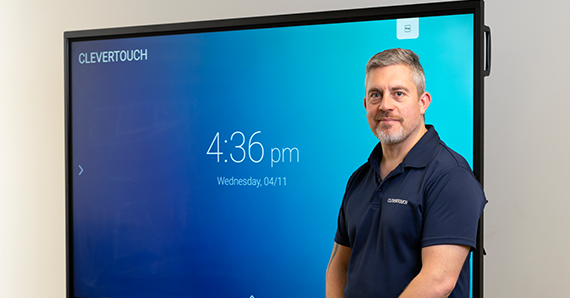Integrate IMPACT and IMPACT Plus displays with Google workspace