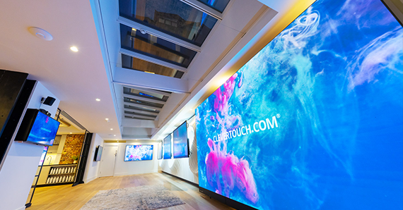 Clevertouch Showroom Returns: Redesigned and Reimagined – Welcome to the Clevertouch Technologies Gallery thumbnail