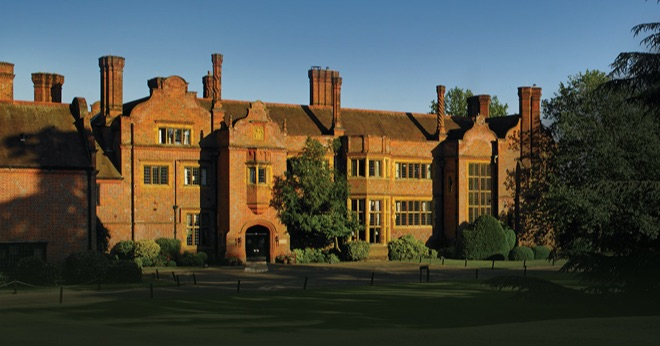 Hanbury Manor Hotel & Country Club invest in meeting room tech thumbnail