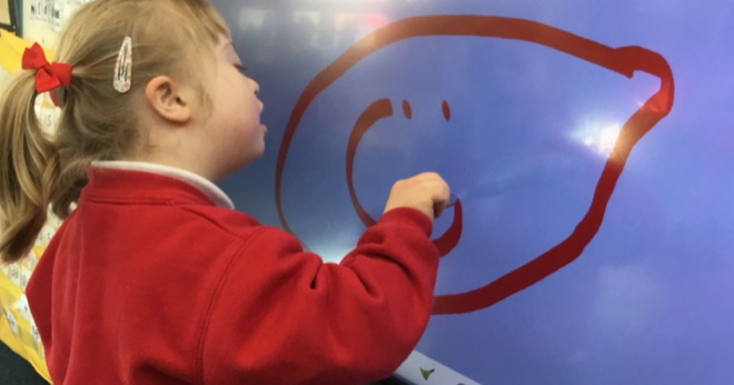 A teacher's view: Four months after a Clevertouch install thumbnail