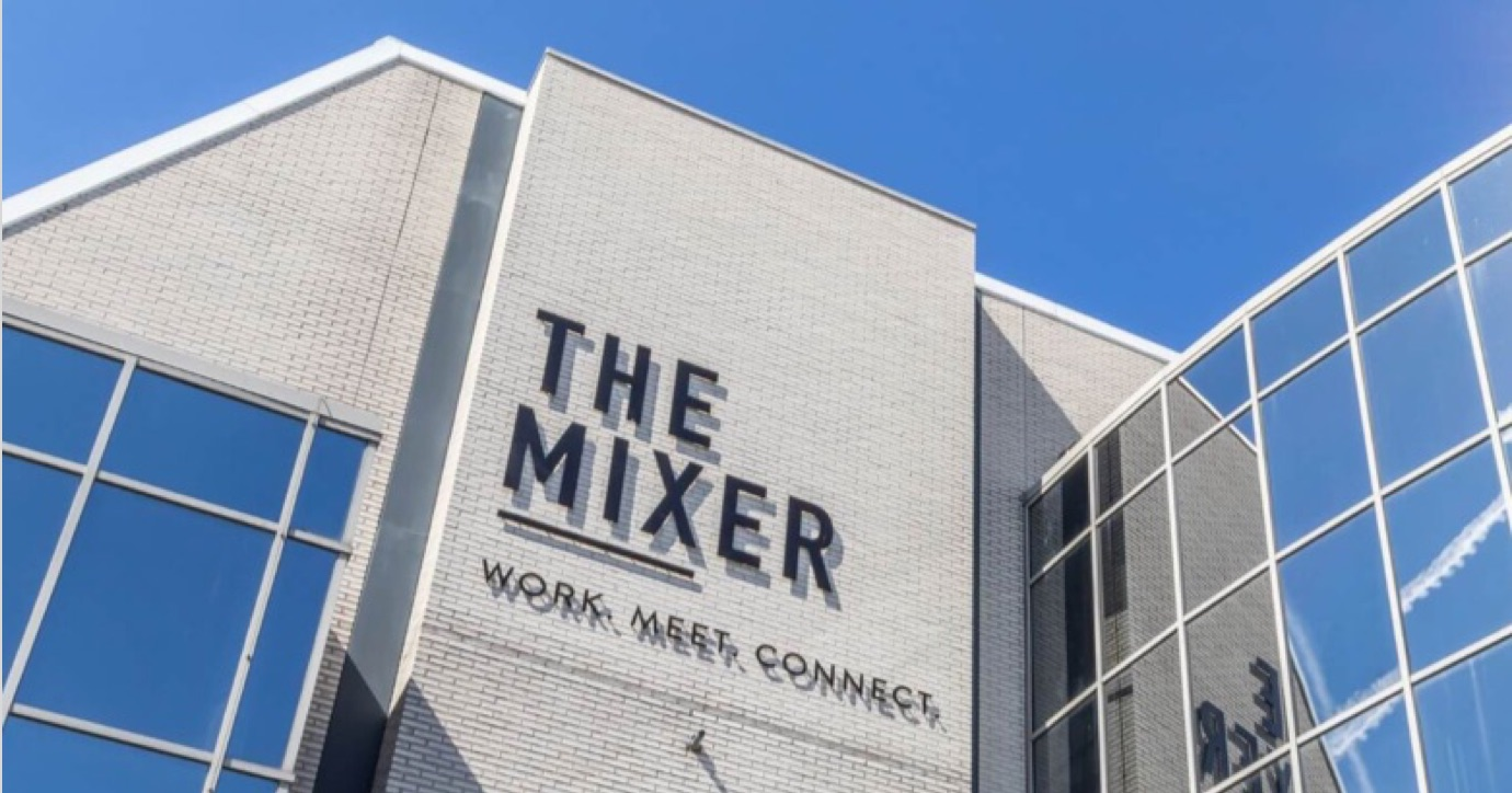 The Mixer thumbnail